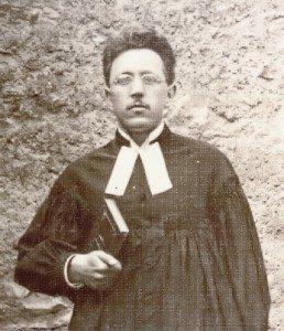 Arthur Kerlé