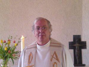 Pfarrer Jürgen Meyer