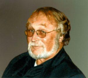 Pfarrer Ekkehard Heicke